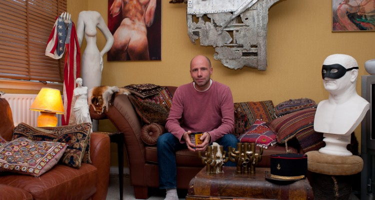 The insider's guide to collecting art
