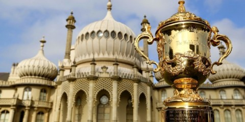 Brighton Dome Rugby World Cup 2015 - Absolute Magazine