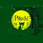 Pitschi Christmas party