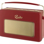 Debenhams: Radio biscuits tin