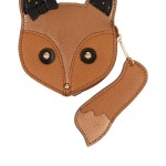Accessorize: Foxtail Coin Purse