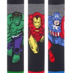 BHS: Marvel Socks