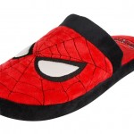 BHS: Spiderman Slippers