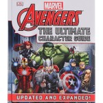 BHS: Marvel Book