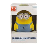 BHS: Minions Money Bank