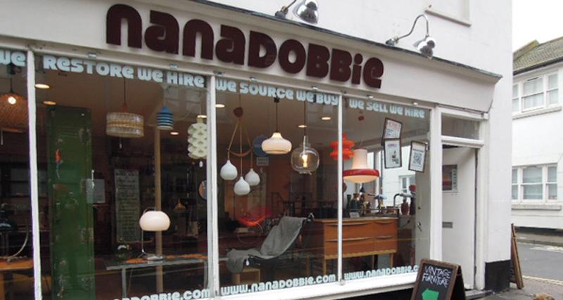 nanadobbie north laine