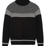 Next: Patterned Roll Neck Sweater