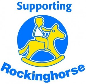 Rocking horse charity
