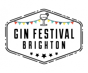 Brighton Gin Festival Is Coming