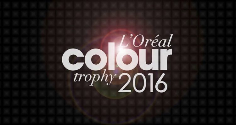 L'Oreal Colour Trophy Awards