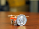 World's Smallest Drone Launches