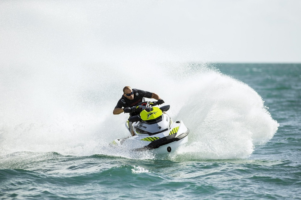 Sea-Doo Launches Brand New Personal Watercrafts! | Absolute Mag