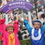 Brighton Racecourse Family Fun Day