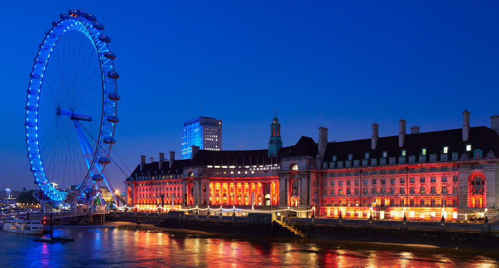 Hotels In London Westminster Area