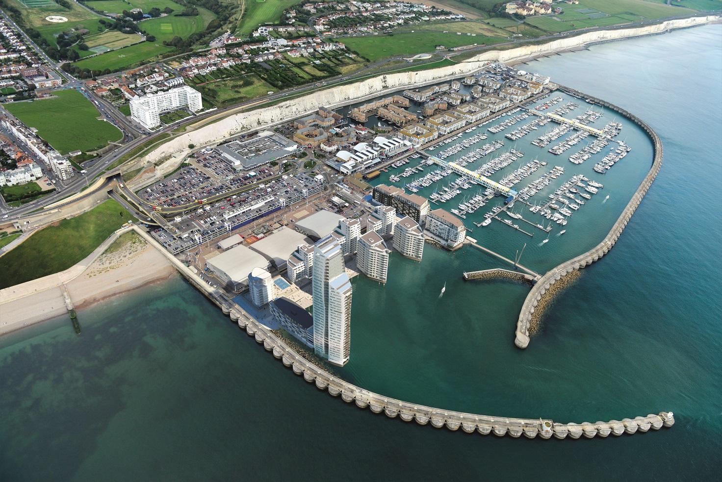 Transforming Brighton Marina | Absolute Magazine | Fashion ...