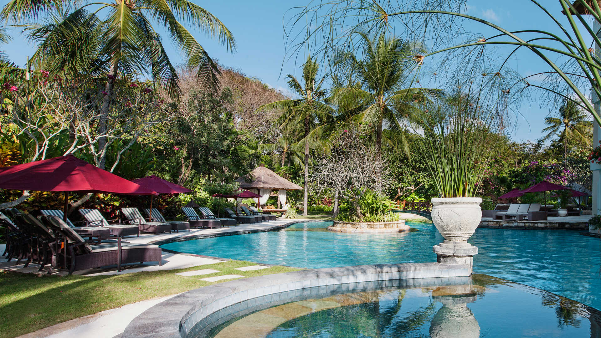 Bali The Indonesian tropical paradise. | Absolute Magazine ...  Bali The Indone...