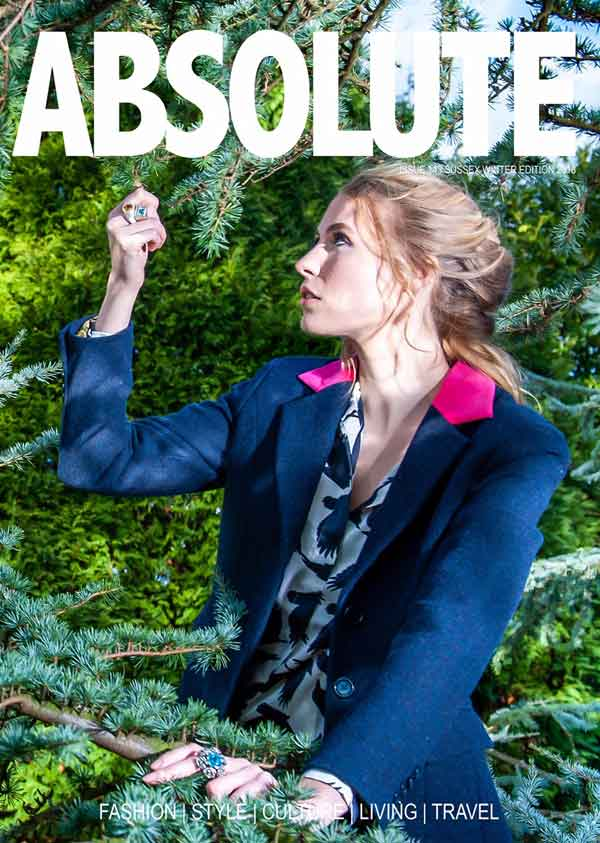 absolute magazine cover