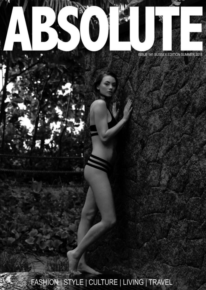 absolute magazine summer 2018 edition