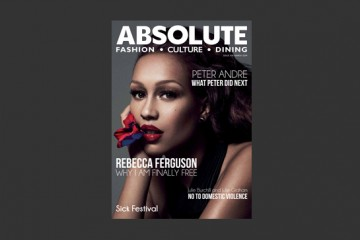Absolute March Issue