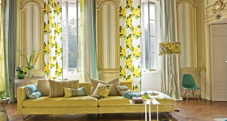 Curtains And Blinds Window Adornment Absolute Magazine