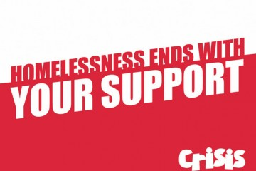 CRISIS-Support Charity
