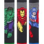 BHS: Marvel Socks