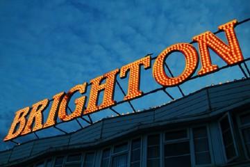 Brighton's upcoming events