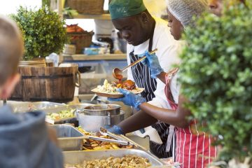 Brighton Foodie Festival