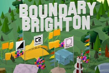 Brighton Boundary Announces First Line-Up