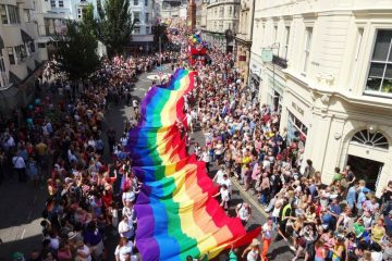 The True Meaning Of Brighton's Pride