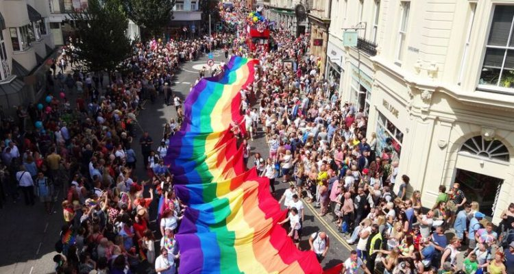 The True Meaning Of Brighton's Pride