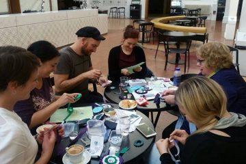 Women's Equality Brighton Celebrates 1st Birthday
