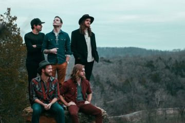 Delta Saints Tour Comes To Brighton