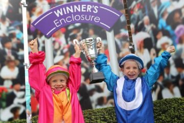 Brighton Racecourse Family Fun Day