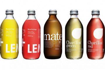 Lemonaid And ChariTea