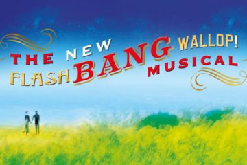 flash bang wallop musical