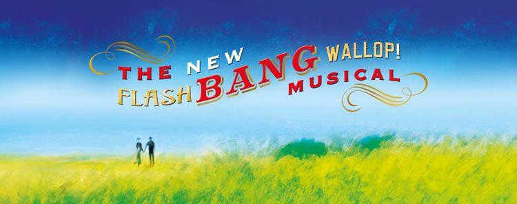 flash bang wallop musical