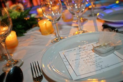 World most expensive menu