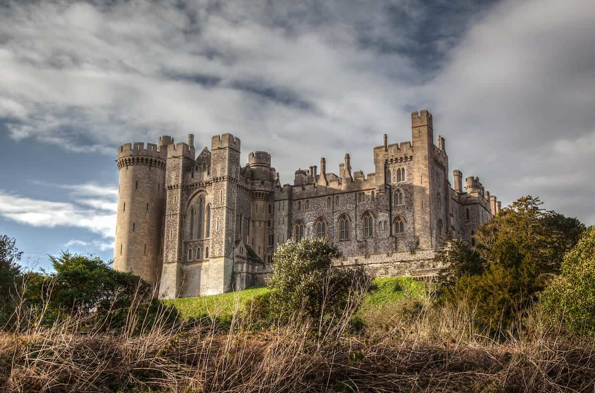 Arundel Castle S First Spring Plant Fair Is Set To Bloom
