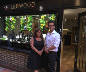 Kellerwood jewellers brighton
